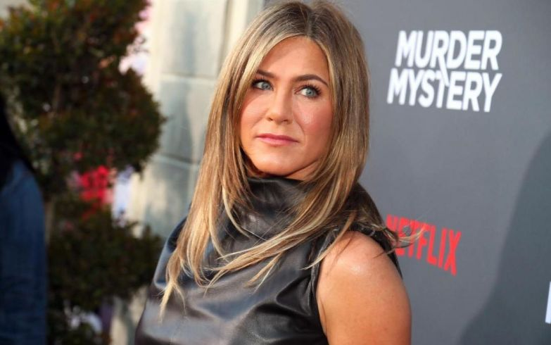 Jennifer Aniston, reacia a las redes